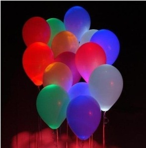 Glowing-Neon-Balloons