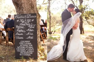 1-chalkboard-sign-Wedding-Program